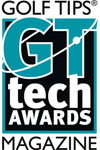 Macro Square Stroke® Grips win the prestigious Golf Tips Magazine Tech Award